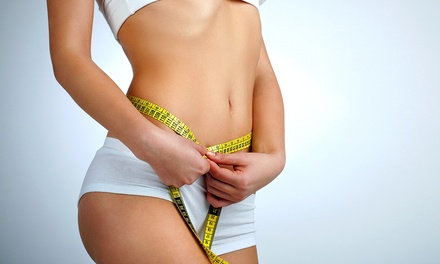 Weight-Loss Consultation and Weight-Loss Plan or Meal Therapy at Slim Drs (Up to 51% Off)