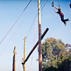 Up to 77% Off Ropes Course