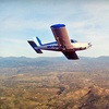 66% Off Lesson from Learn To Fly San Diego