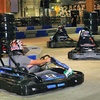 Up to 49% Off at Racer's Edge Indoor Karting