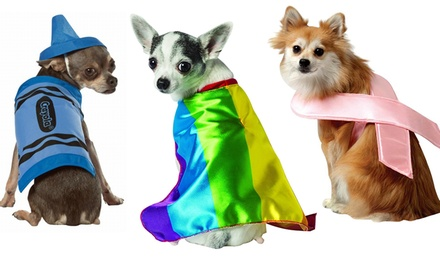 Funny Pet Costumes from $16.99–$23.99
