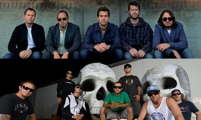 311 and Slightly Stoopid - FirstMerit Bank Pavilion at Northerly Island: $65 for 311 and Slightly Stoopid Concert for Two at Charter One Pavilion on August 17 at 6:30 p.m. (Up to $119 Value)