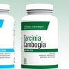 Clark & Ericsson Garcinia-Cambogia and Colon-Cleanse Supplements