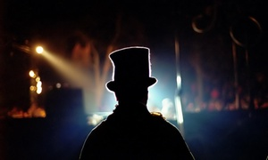 Houdini's Hideaway: Magic Show for 1, 2, or 4, or Kids' Party for Up to 10 at Houdini's Hideaway (Up to 53% Off)
