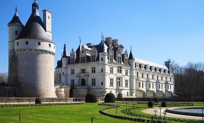 Châteaux de la Loire: 1 à 3 nuits avec petit-déjeuner buffet à l'hôtel L'Orée des Châteaux pour 2 ou 4
