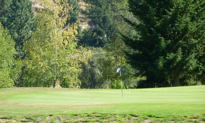 Trestle Creek Golf Course - West End: Two Nine-Hole Golf Passes at Trestle Creek Golf Course (50% Off)