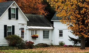 Elite Home Preservation: Two-Hour Home Design and Remodeling Consultation from Elite Home Preservation (Up to 62% Off)