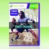 Nike+ Kinect Training for Xbox 360