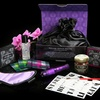 New Indulgence's Sensual Desires Love Kit with a Massager and More