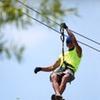 Up to 55% Off Zipline Adventures in Branson