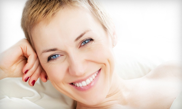 Essential Skin Care - Downtown Lee's Summit: $60 for an Anti-Aging Facial at Essential Skin Care in Lee's Summit ($120 Value)
