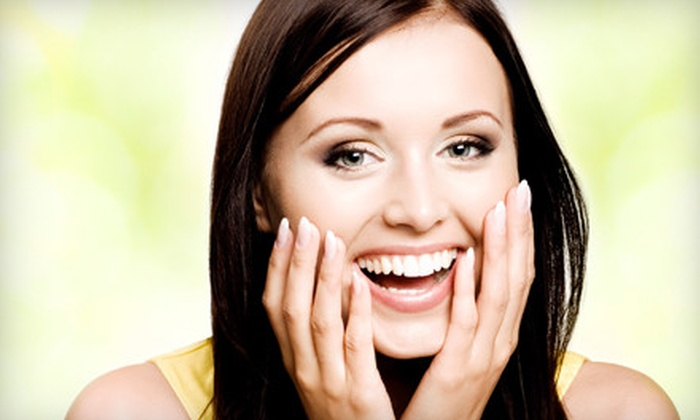 Dr. Tory R. Lindh Restorative and Cosmetic Dentistry - Plantation: $89 for Zoom! Teeth Whitening at Dr. Tory R. Lindh Restorative and Cosmetic Dentistry in Plantation ($550 Value)