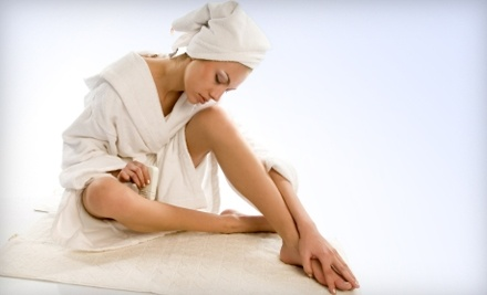 $300 Groupon to The SilkyBody Experience by the Laser Therapy Clinic of Austin - The SilkyBody Experience by the Laser Therapy Clinic of Austin in Austin