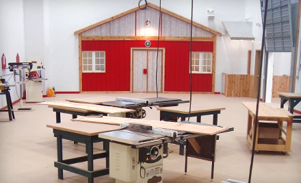 A Cutting Board Course (a $150 value) - North Country Woodshop in Burnsville