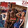 """$7 for """"Zócalo Tucson"""" Subscription"""