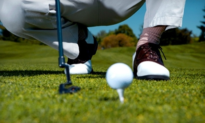 Wisconsin Classic Golf Tour: $20 for Six-Course Trial Package from Wisconsin Classic Golf Tour ($40 Value)