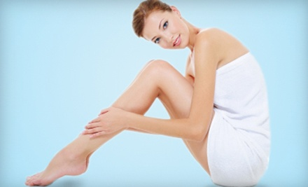 5 Laser Hair-Removal Sessions on a Small Area - Southern Aesthetics in Metairie