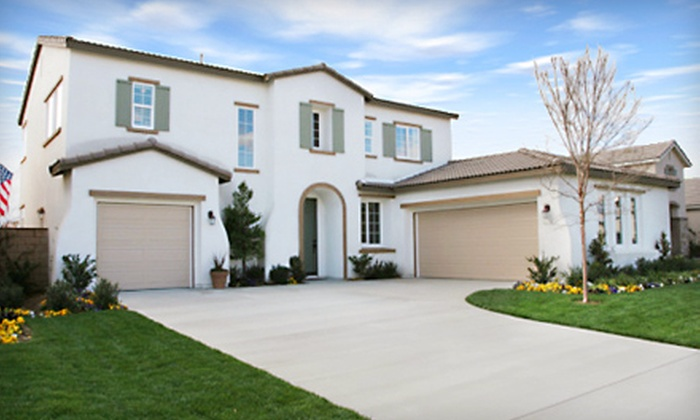 VuRenu Quality Cleaning Services - Centennial: $40 for $80 Toward Window and Gutters Cleaning from VuRenu Quality Cleaning Services. Three Options Available.