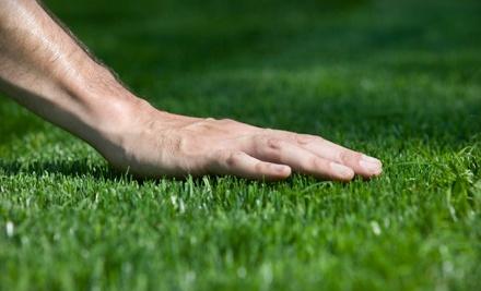 Grundstuck Landscape & Property Maintenance: $25 Groupon Towards Lawn-Care Services - Grundstuck Landscape & Property Maintenance in