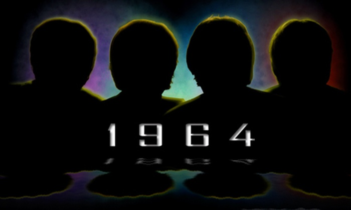 """""""1964""""…The Tribute at FirstEnergy Park - Lakewood: $40 for Four Tickets to See """"1964""""…The Tribute at FirstEnergy Park in Lakewood on Friday, July 15, at 8 p.m. ($80 Value)"""