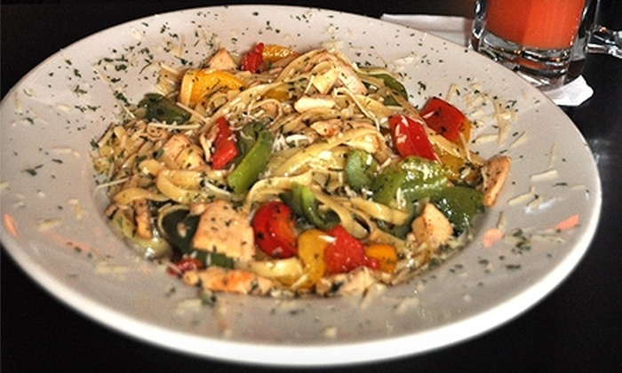 Gator Jake's Bar Grill Patio - Sterling Heights: $12 for $25 Worth of Casual Southwest Fare and Drinks at Gator Jake's Bar Grill Patio in Sterling Heights