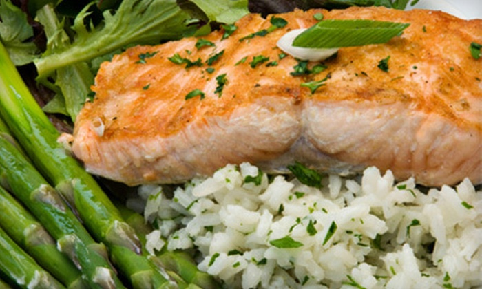 The Lean Box - Hancock: 5- or 15-Day Meal Plan or One-Month Meal-and-Fitness Program at The Lean Box in North Fort Myers (Up to 55% Off)