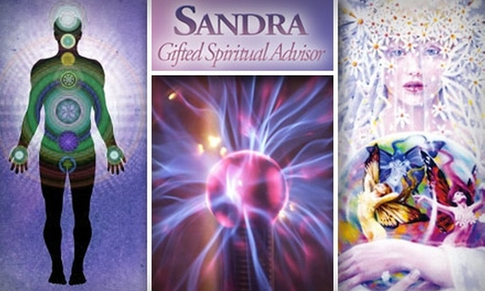 Psychic Readings by Sandra - Emerald Hills: $19 Psychic Reading at Psychic Readings by Sandra ($75 Value)