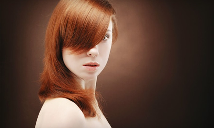 Madison Avenue Hair Designers - Highway 11: Hair-Colouring or Waxing Services at Madison Avenue Hair Designers