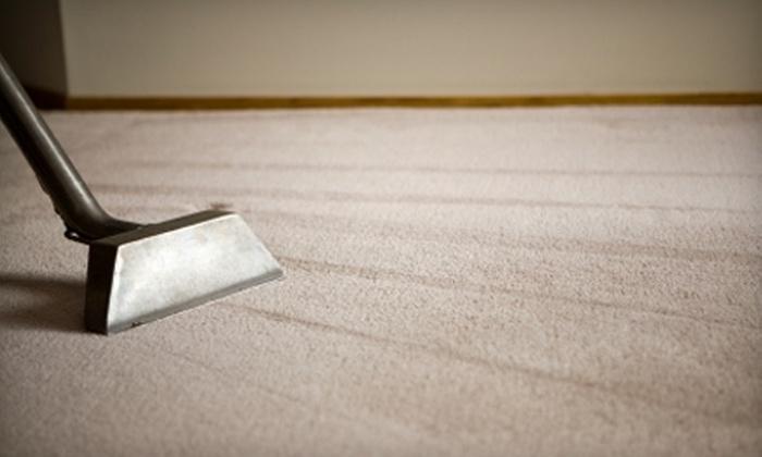 Elite Carpet Care - Lexington: $40 for a Four-Room Carpet Cleaning from Elite Carpet Care