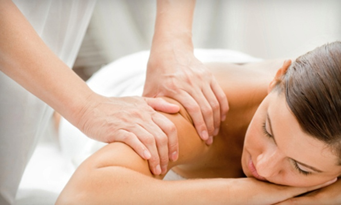David Mitchell Therapeutic Massage - Kingsport: $40 for a 90-Minute Swedish or Integrative Massage at David Mitchell Therapeutic Massage in Kingsport ($80 Value)