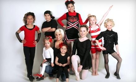 Syracuse Dance Academy - Syracuse Dance Academy in Syracuse