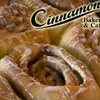 Up to 52% Off at Cinnamons Bakery