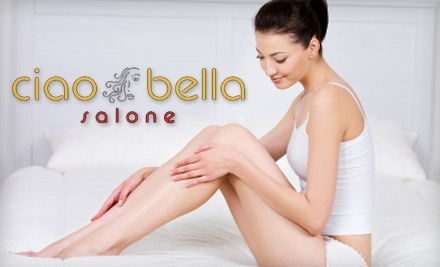 Ciao Bella Salone: Keratin Conditioning Hair Treatment - Ciao Bella Salone in East Longmeadow