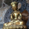 $3 for Admission to Tibetan Art Museum