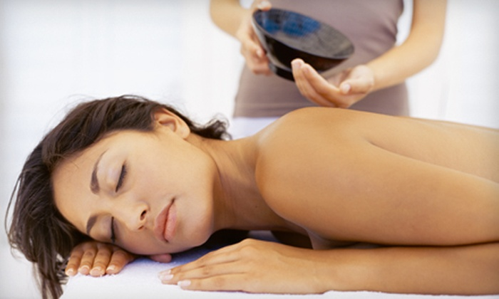 Cherita Irving - Midway: $59 for a Skincare Spa Package from Cherita Irving at Thurston House Salon & Day Spa in Winston-Salem ($130 Value)