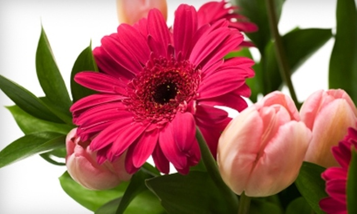 The Blossom Shop Florist - South Side: $15 for $35 Worth of Flowers & Gifts at The Blossom Shop Florist