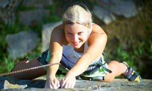 Passaggio Obbligato: Lezione o abbonamento open per arrampicata sportiva in zona Bovisa (sconto fino al 90%)