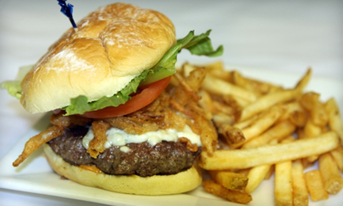 Tap Root - ANCHORAGE: $19 for $40 Worth of Locally Sourced Upscale Comfort Fare at Tap Root