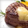 51% Off Dinner for Two at Stone Mill BBQ and Steakhouse in Broken Arrow