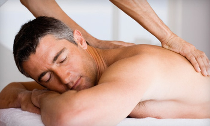 In Motion Massage & Movement Therapy - East Longmeadow: $37 for a One-Hour Deep-Tissue Massage at In Motion Massage & Movement Therapy in East Longmeadow ($75 Value)