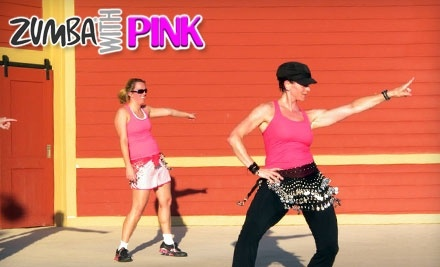 Zumba With Pink - Zumba With Pink in Powell