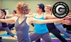 Balanced Yoga - Clintonville: $29 for Five Drop-In Classes at Balanced Yoga ($75 Value)
