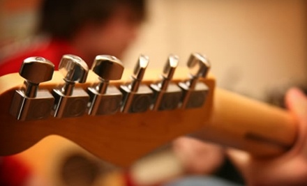 Guitarworks at 7110 Macleod Trail S in Calgary - Guitarworks in Calgary