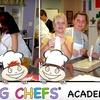 52% Off Children's Cooking Class