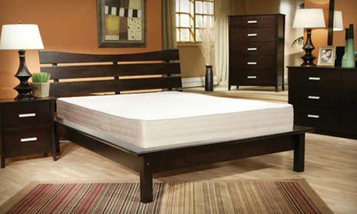 Dynasty Furniture - Winston-Salem: $49 for $200 Toward Mattresses and Mattress Sets at Dynasty Furniture in Winston-Salem