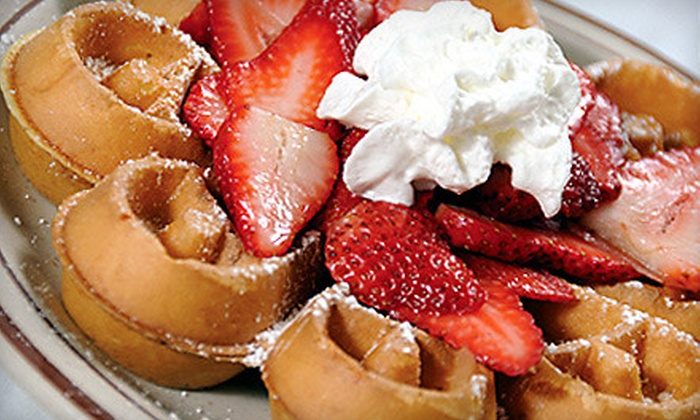Sunnyside Café and Restaurant  - Virginia Beach: $10 for $20 Worth of Breakfast, Lunch, or Brunch Fare at Sunnyside Café and Restaurant in Virginia Beach