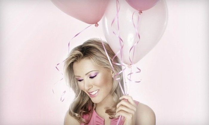 Merle Norman - Multiple Locations: $39 for Signature Microdermabrasion Facial at Merle Norman ($95 Value)