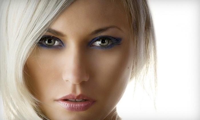 G Skin & Beauty Institutes - Multiple Locations: $25 for $50 Worth of Spa and Salon Services at G Skin & Beauty Institutes. Four Locations Available.