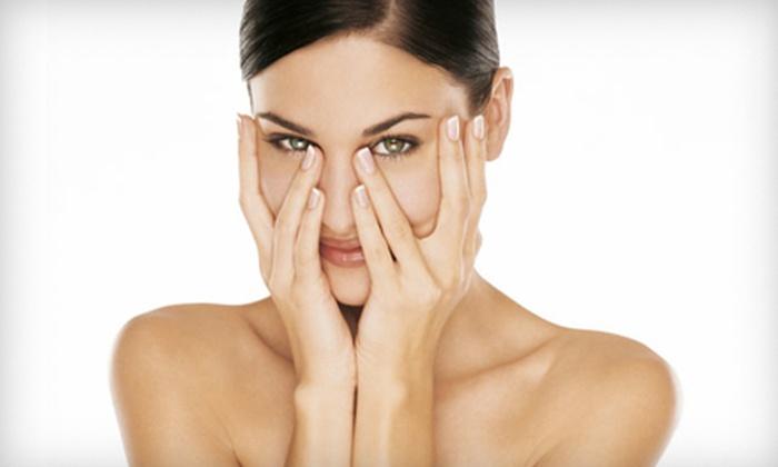 Bella Duran Salon & Spa - Coast Village: 60-Minute Guinot European Facial, Guinot Aromatic Facial, or Guinot Hydradermie Treatment at Bella Duran Salon & Spa (Up to 60% Off)