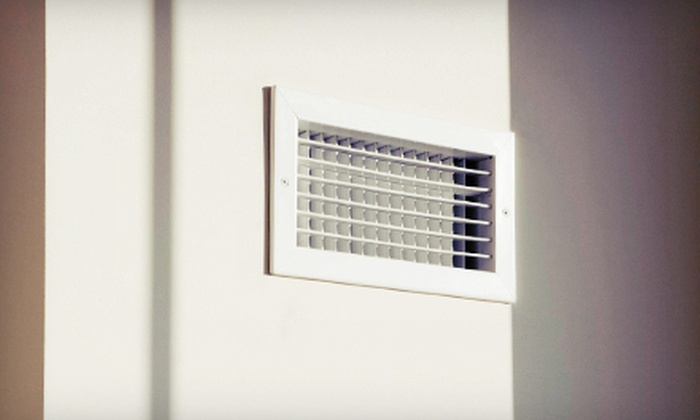 Sears Duct Cleaning - Cleveland: $85 for Cleaning of Up to 10 Air Ducts from Sears Duct Cleaning (Up to $209.99 Value)